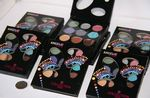 36 x Collection Bedazzled / Poptastic / Angelic / Eye palette eyeshadow sets
